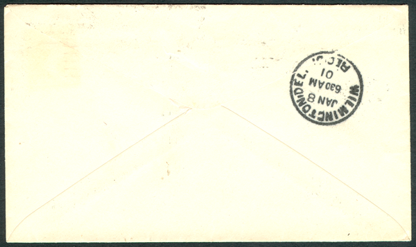 Steamobile Company of America Cover 1901
